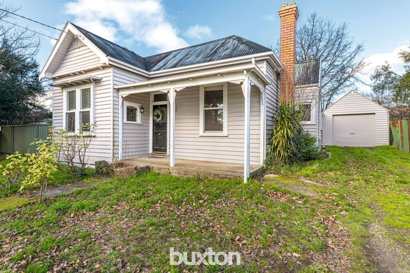 Main view of Homely house listing, 210 Clyde Street, Soldiers Hill, VIC 3350