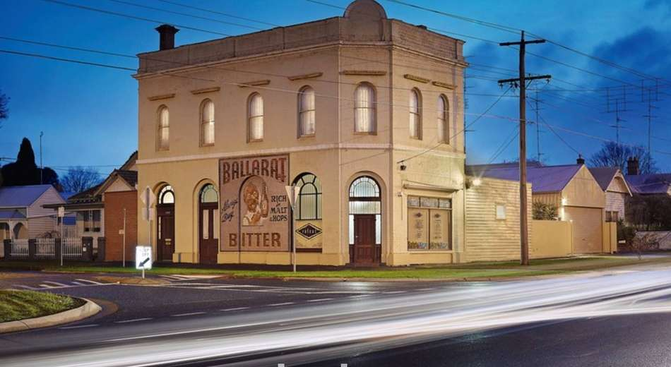 202 Lyons Street South, Ballarat Central VIC 3350