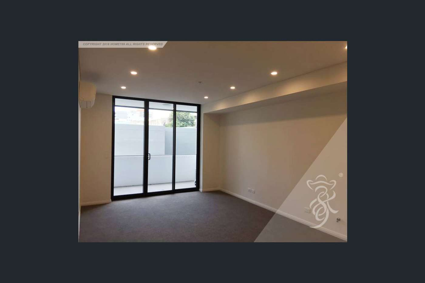 Sixth view of Homely apartment listing, 103/12 Woniora  Road, Hurstville NSW 2220