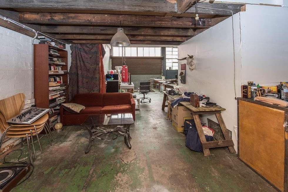 Second view of Homely warehouse listing, 67-69 Stanley  Street, West Melbourne VIC 3003