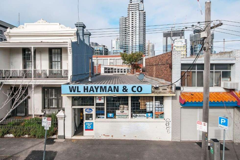 Third view of Homely warehouse listing, 67-69 Stanley  Street, West Melbourne VIC 3003