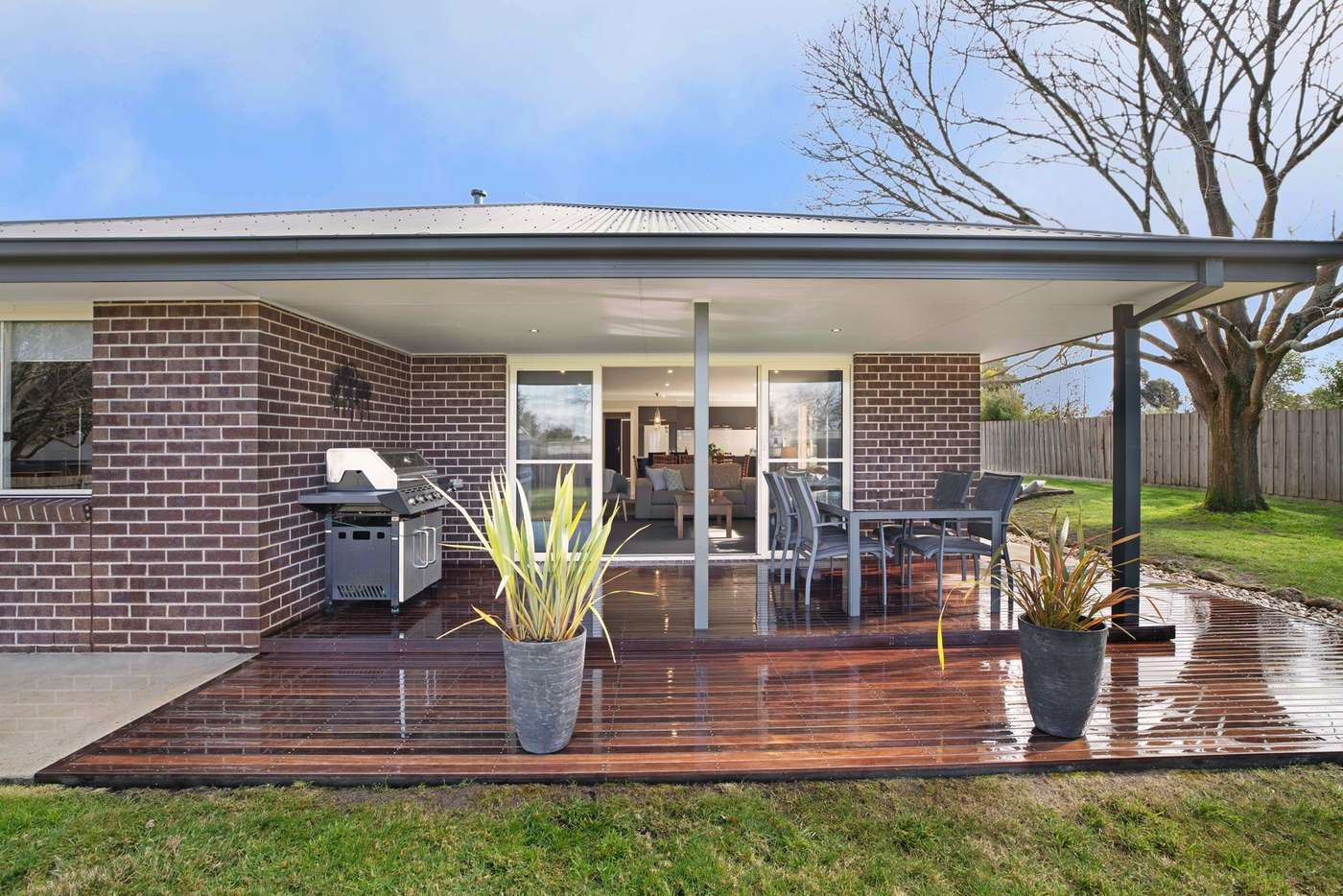 Main view of Homely house listing, 12 Cypress Court, Romsey VIC 3434
