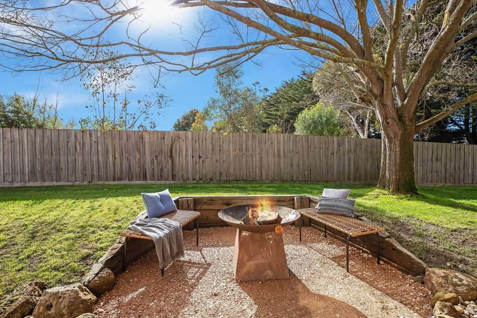 Second view of Homely house listing, 12 Cypress Court, Romsey VIC 3434