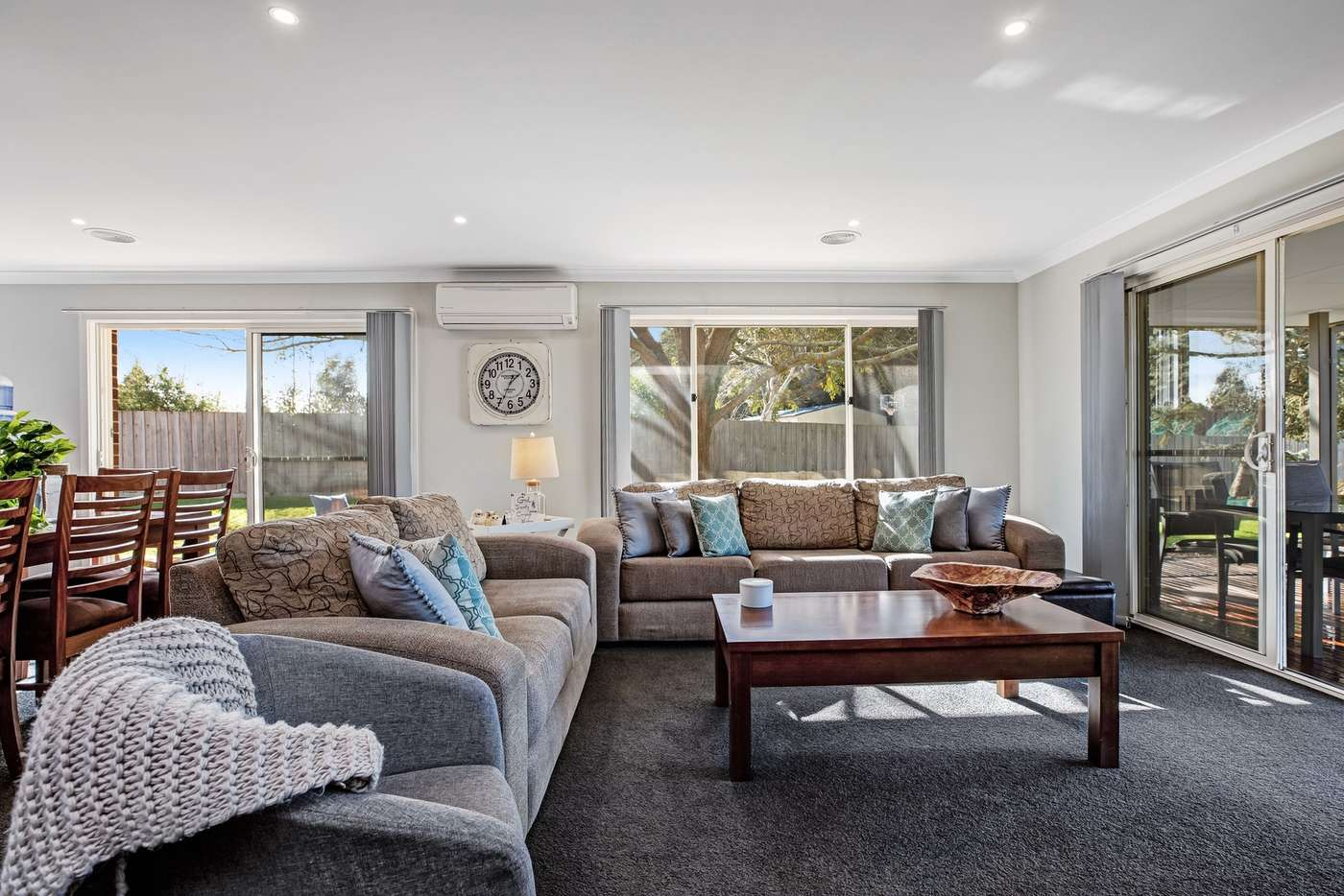 Fifth view of Homely house listing, 12 Cypress Court, Romsey VIC 3434
