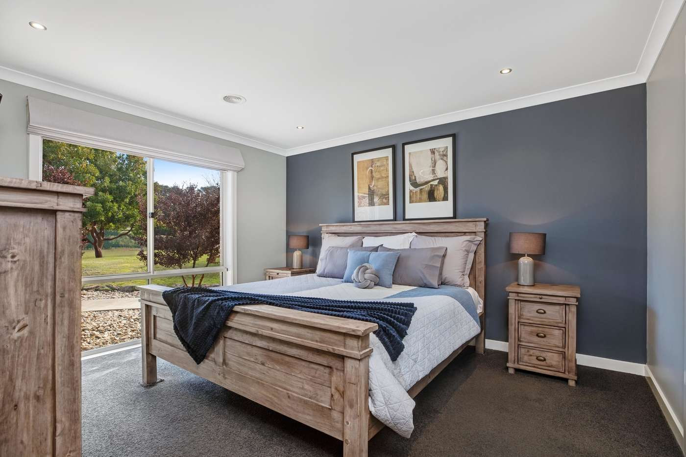 Sixth view of Homely house listing, 12 Cypress Court, Romsey VIC 3434