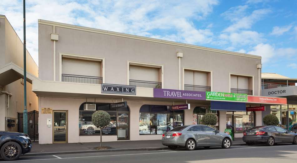 5/78-88 Douglas Parade, Williamstown VIC 3016