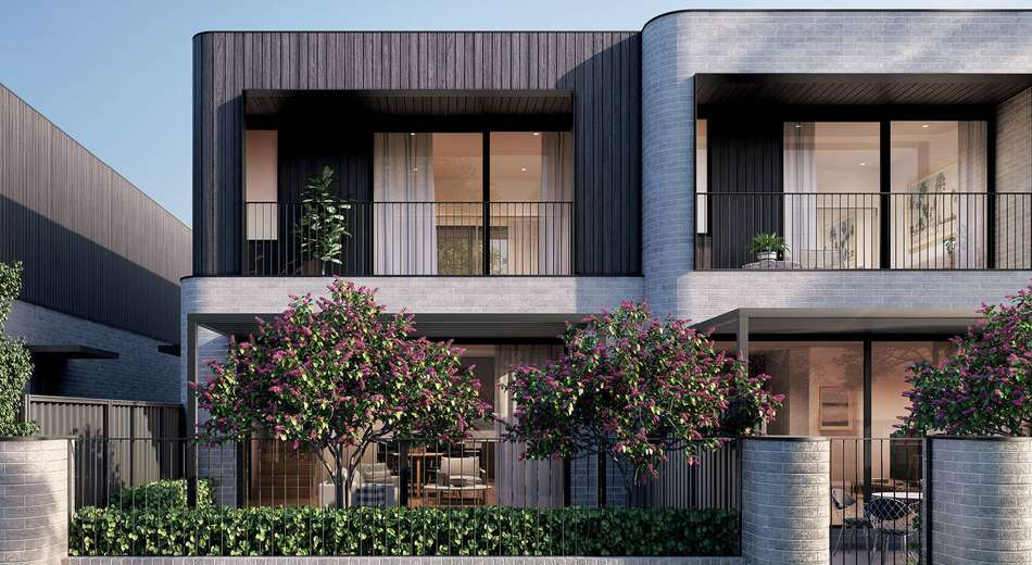 1-20 906 Lydiard Street North, Soldiers Hill VIC 3350