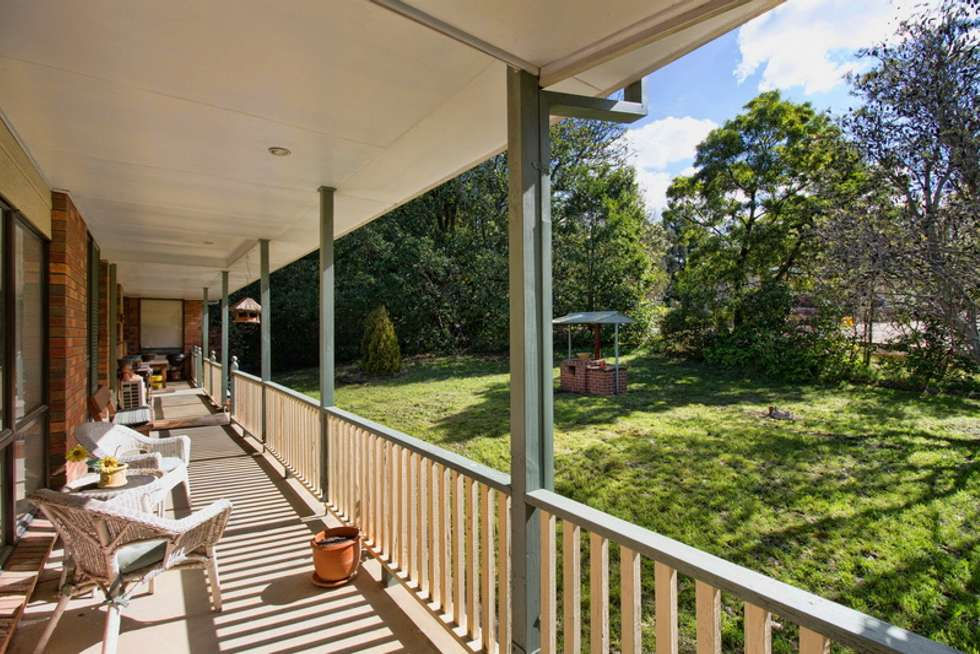 Fourth view of Homely house listing, 110 Smith Street, Macedon VIC 3440