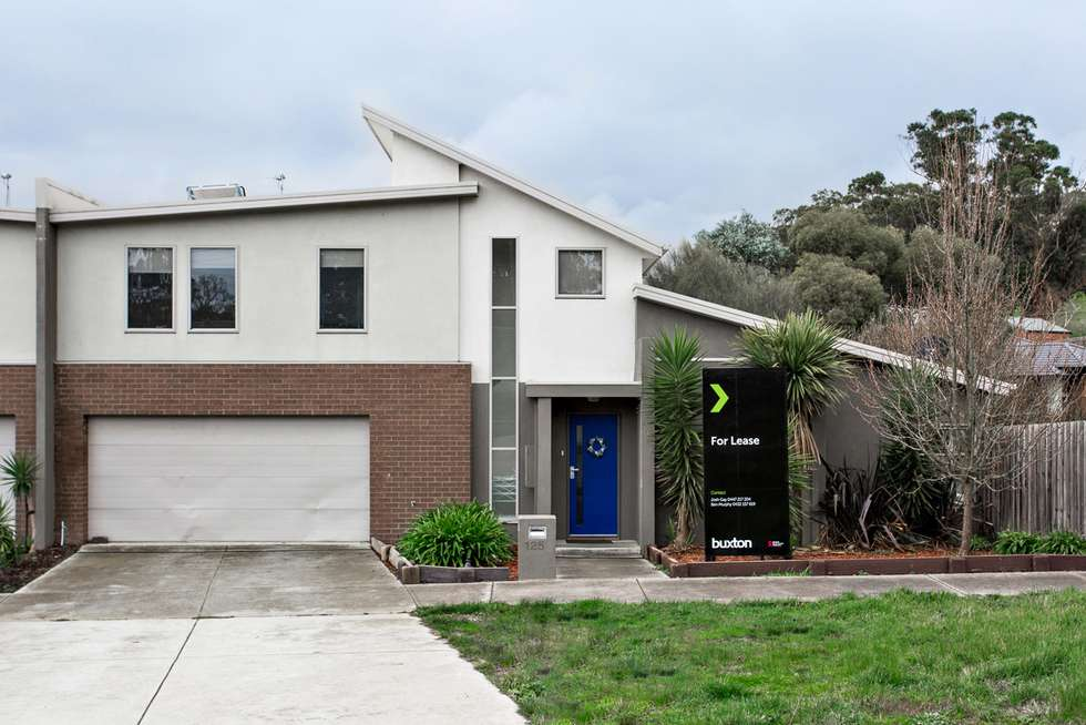 125 Old Melbourne Road