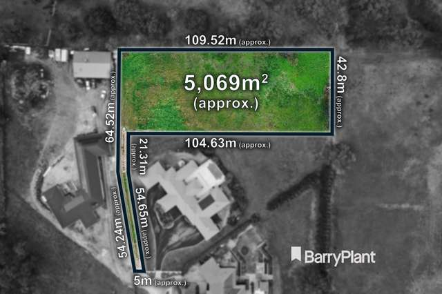 6 Obeah Court, Lysterfield VIC 3156