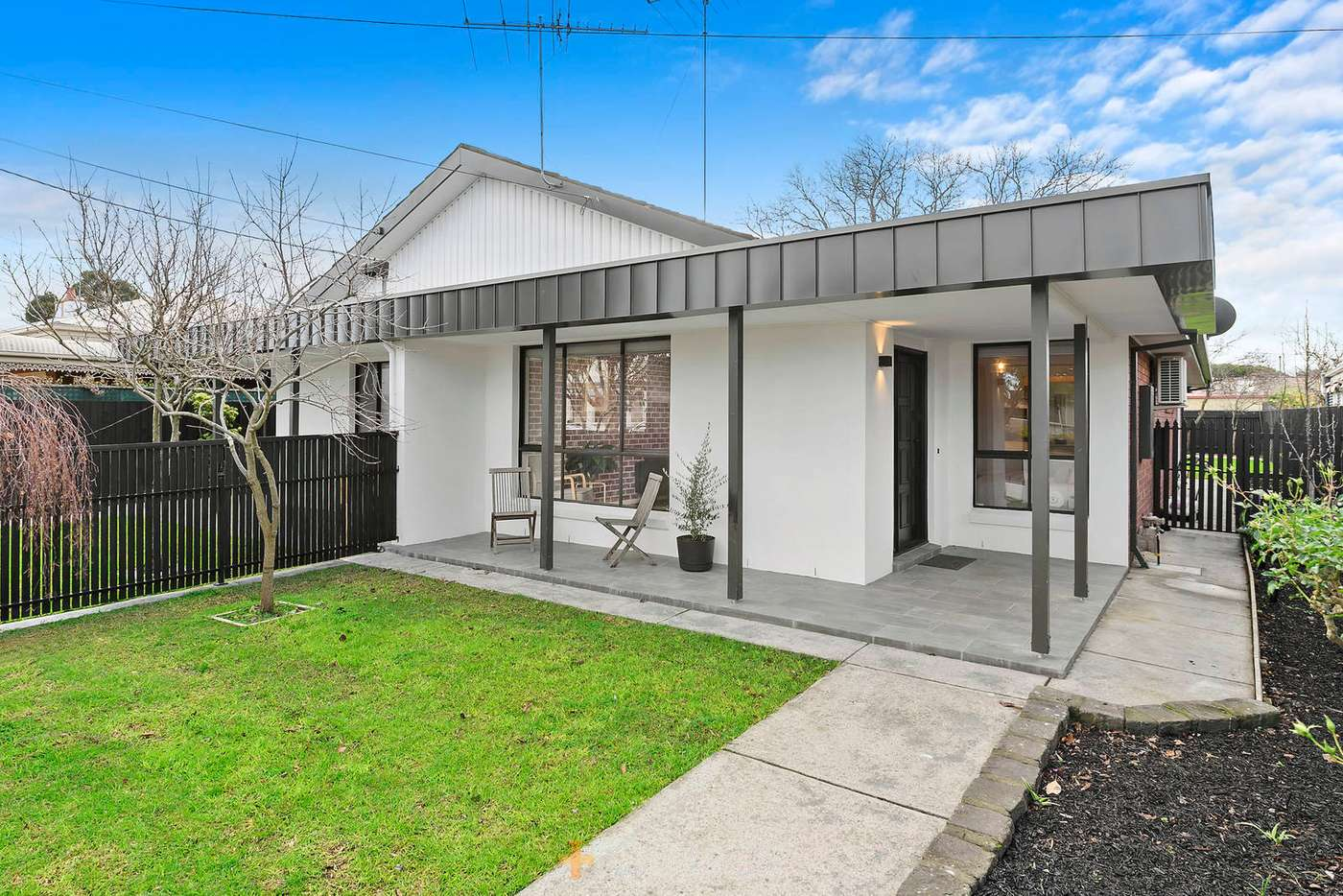 Main view of Homely house listing, 1/50 Marshall Street, Newtown, VIC 3220