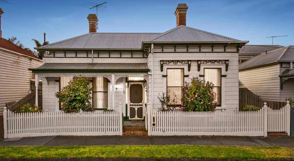 32 Perry Street, Williamstown VIC 3016