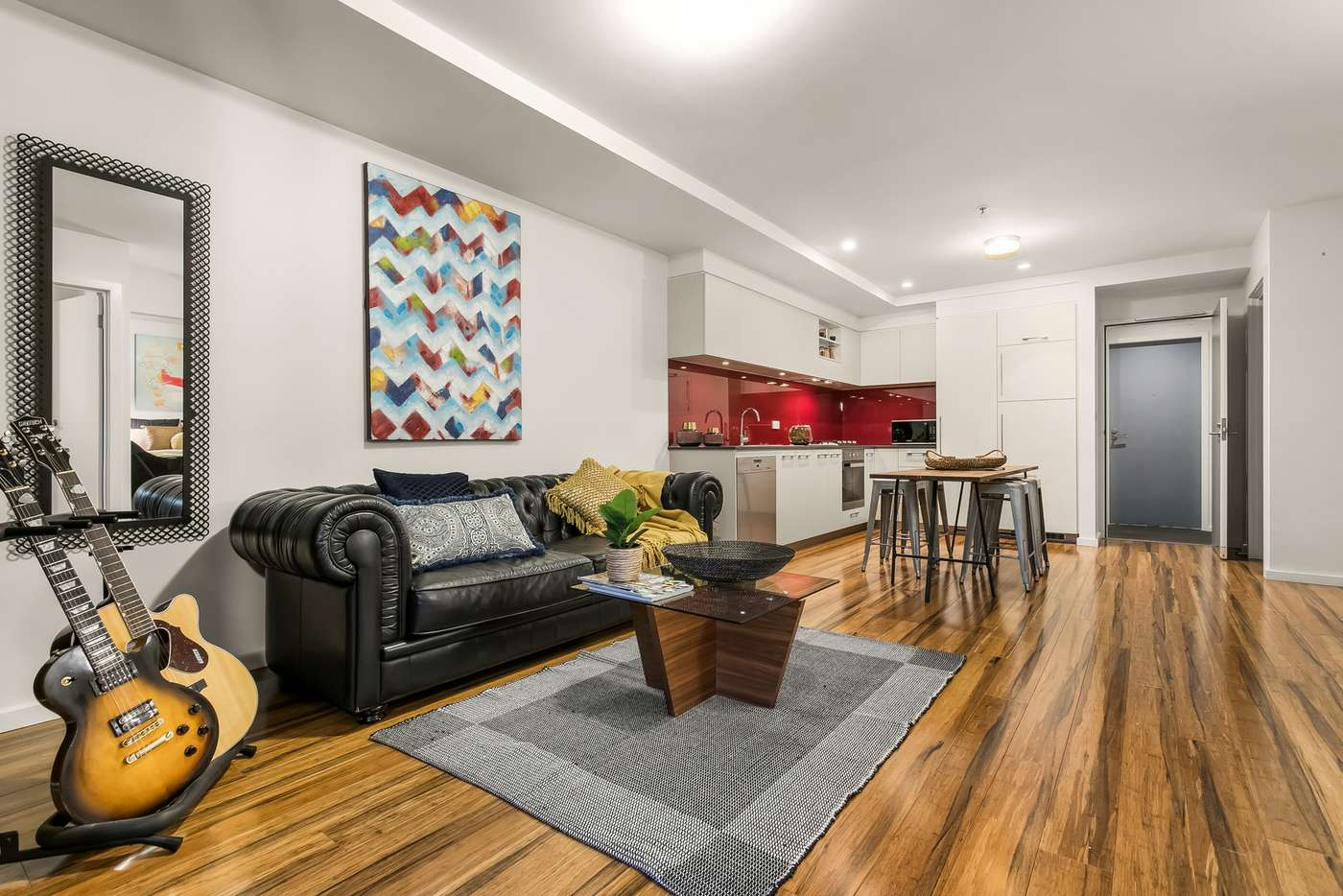 Main view of Homely apartment listing, 13c/168 Victoria Road, Northcote VIC 3070