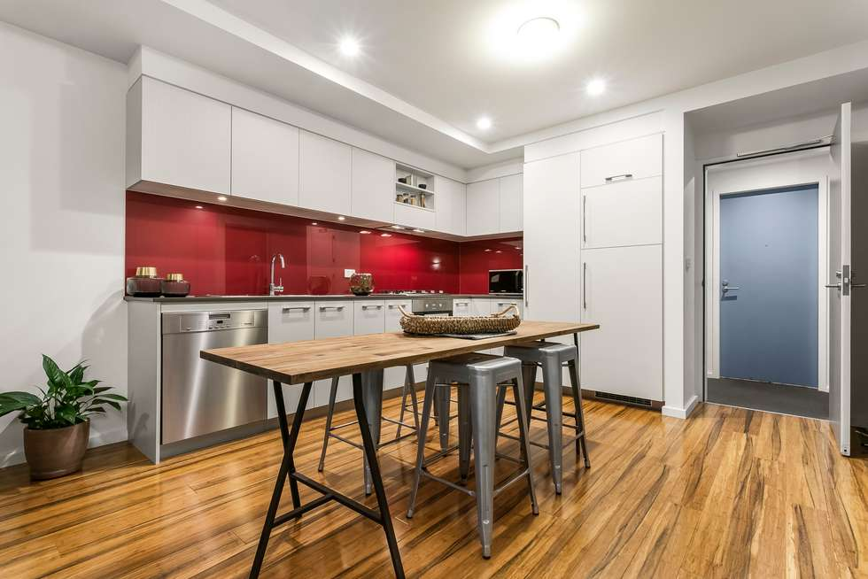 Second view of Homely apartment listing, 13c/168 Victoria Road, Northcote VIC 3070