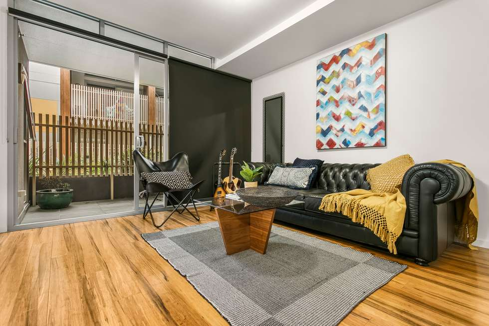 Third view of Homely apartment listing, 13c/168 Victoria Road, Northcote VIC 3070