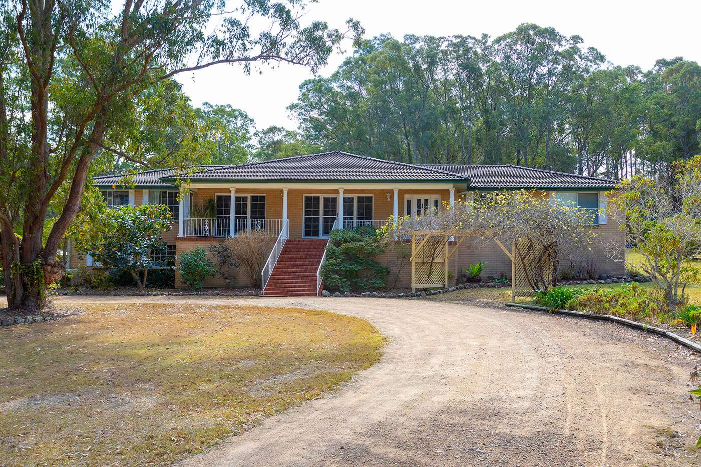 Main view of Homely house listing, 18 Woodlands Drive, Hallidays Point, NSW 2430