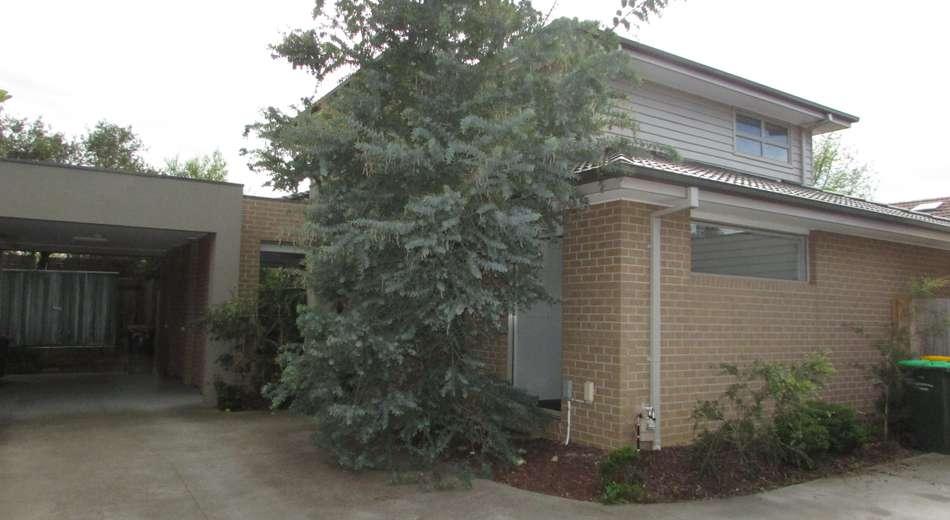 2/19 Barrina Street, Blackburn South VIC 3130