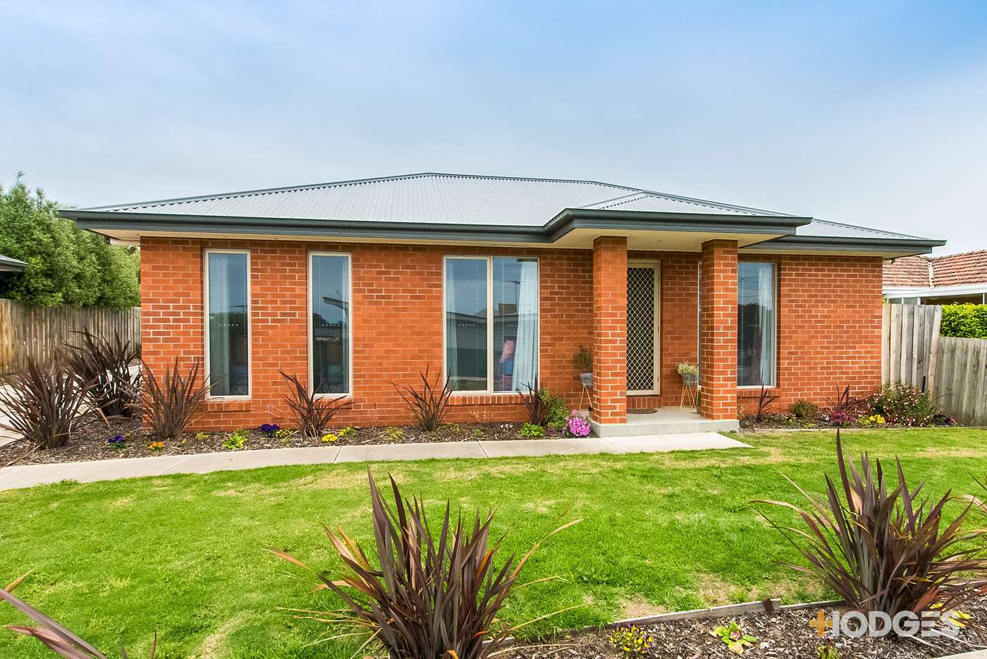 Main view of Homely unit listing, 4/34 Glenfine Avenue, Hamlyn Heights, VIC 3215