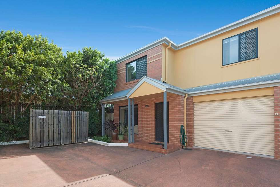 8/33 Alva Terrace, Gordon Park QLD 4031