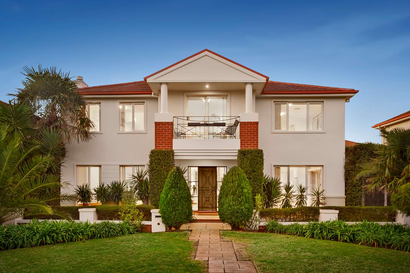 Main view of Homely house listing, 112 Beach Street, Port Melbourne, VIC 3207