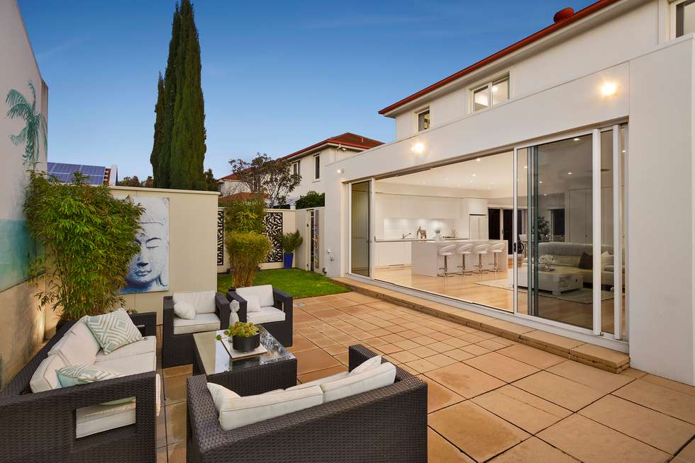 Second view of Homely house listing, 112 Beach Street, Port Melbourne VIC 3207