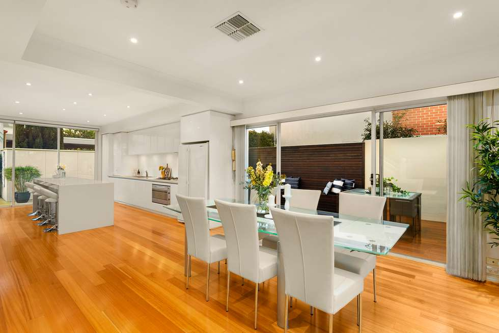 Fourth view of Homely house listing, 112 Beach Street, Port Melbourne VIC 3207