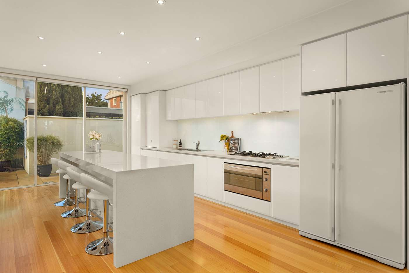 Fifth view of Homely house listing, 112 Beach Street, Port Melbourne VIC 3207