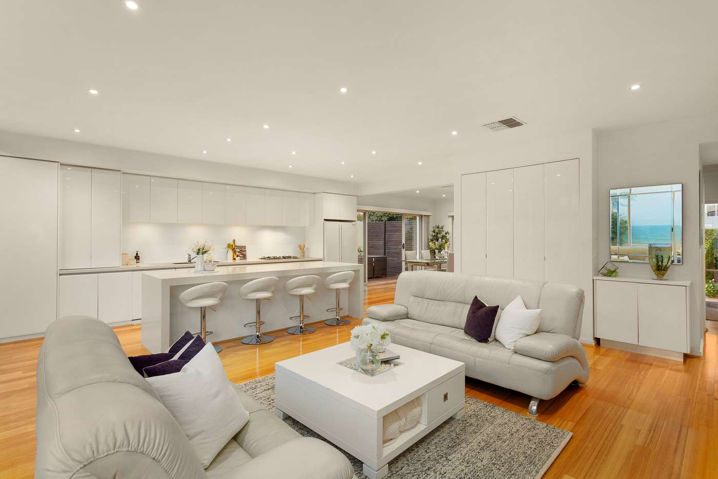 Sixth view of Homely house listing, 112 Beach Street, Port Melbourne VIC 3207
