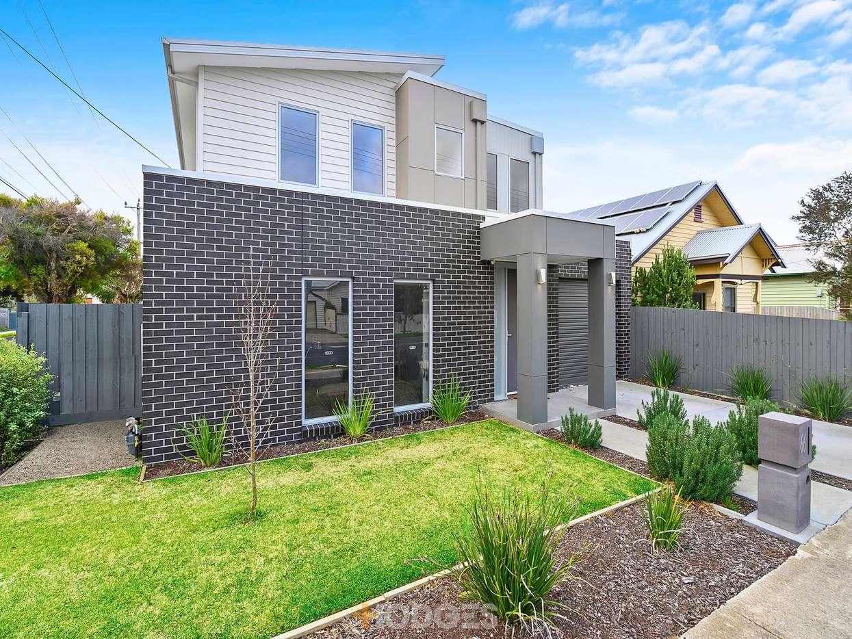 Main view of Homely house listing, 66 Isabella Street, Geelong West, VIC 3218
