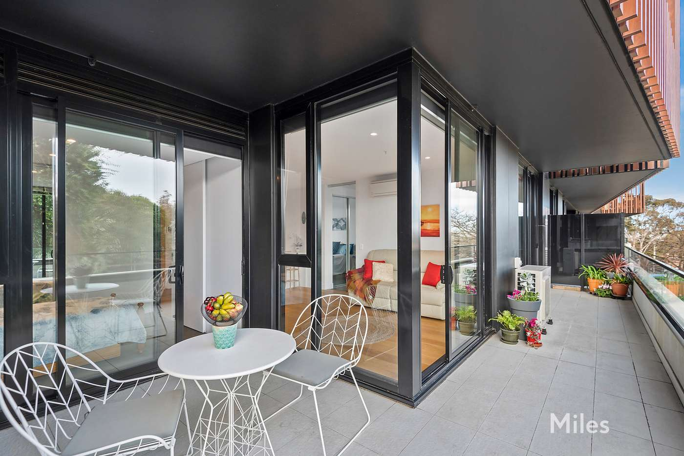 Main view of Homely apartment listing, G11/1 Westley Avenue, Ivanhoe VIC 3079