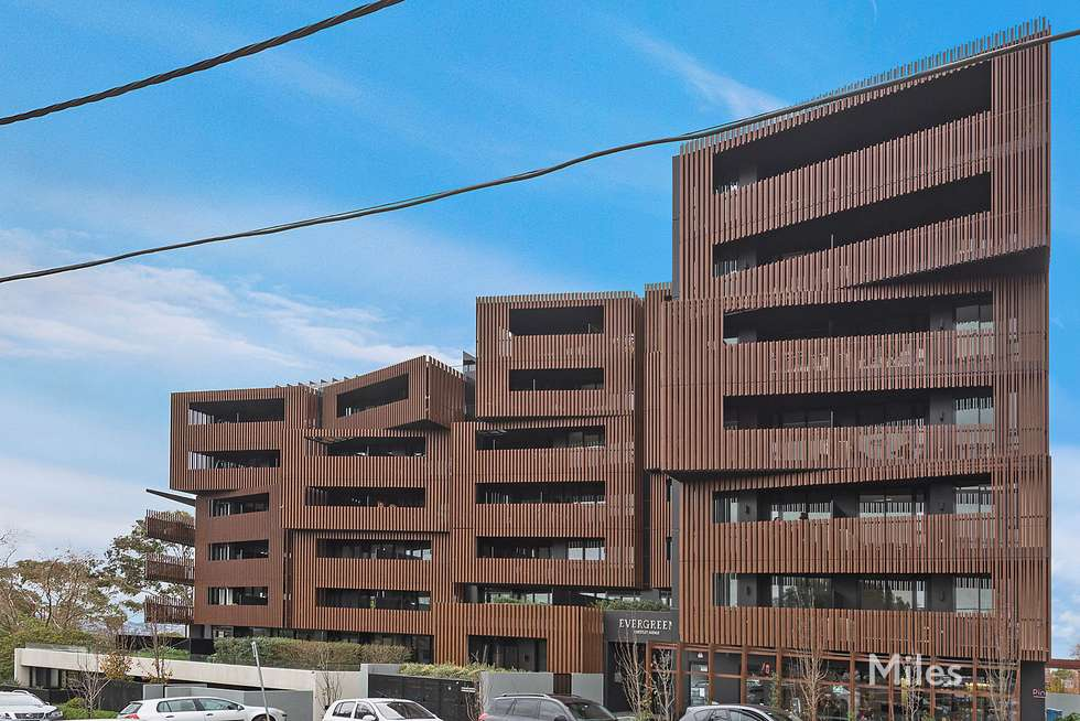 Second view of Homely apartment listing, G11/1 Westley Avenue, Ivanhoe VIC 3079