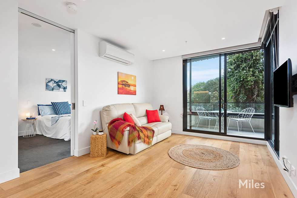 Third view of Homely apartment listing, G11/1 Westley Avenue, Ivanhoe VIC 3079