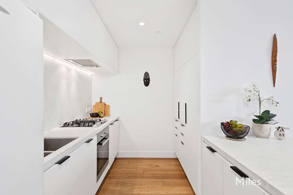 Fourth view of Homely apartment listing, G11/1 Westley Avenue, Ivanhoe VIC 3079