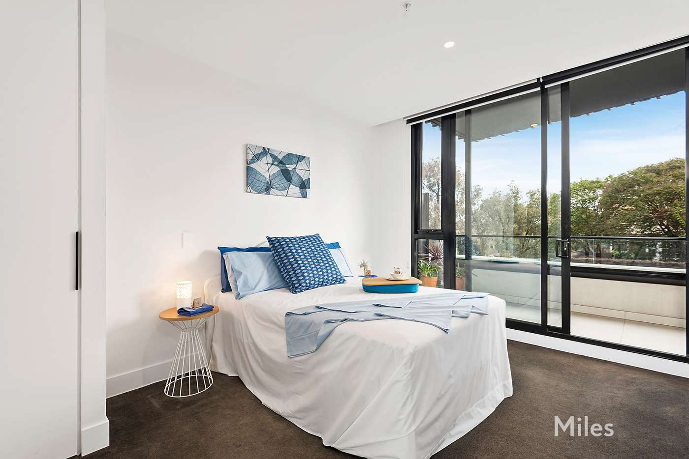 Fifth view of Homely apartment listing, G11/1 Westley Avenue, Ivanhoe VIC 3079