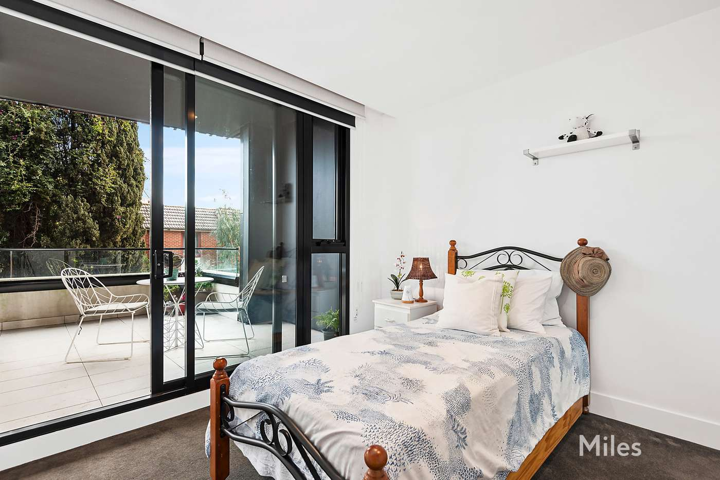 Sixth view of Homely apartment listing, G11/1 Westley Avenue, Ivanhoe VIC 3079