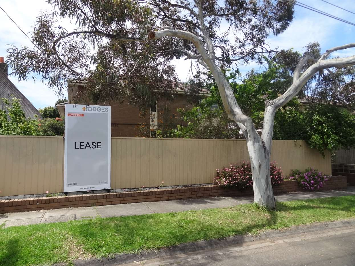 Main view of Homely apartment listing, 6/77 Walter Street, Ascot Vale, VIC 3032