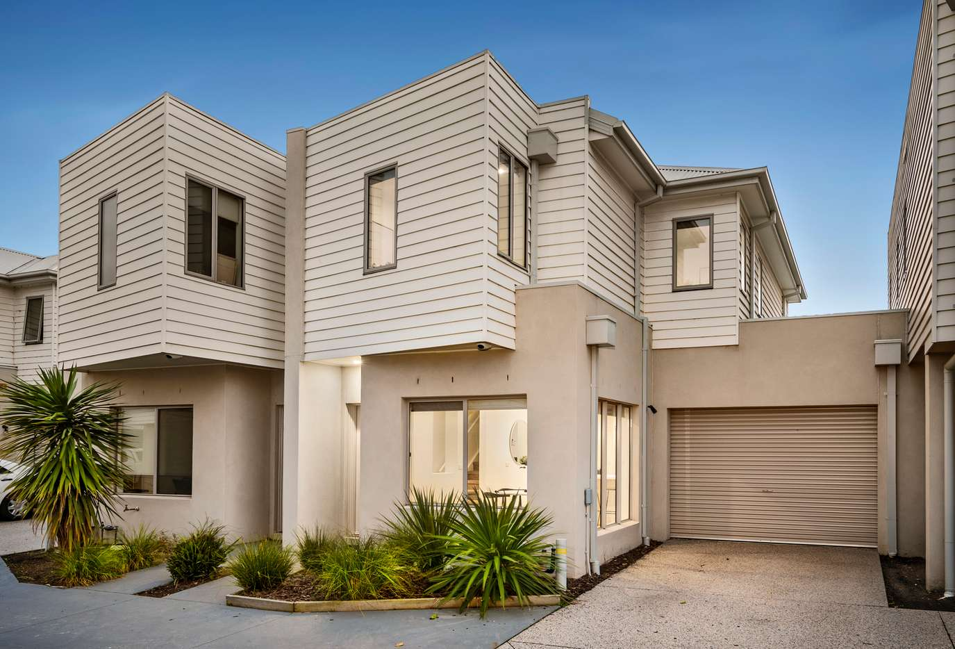 Main view of Homely townhouse listing, 9/11-15 Basil Street, Newport, VIC 3015