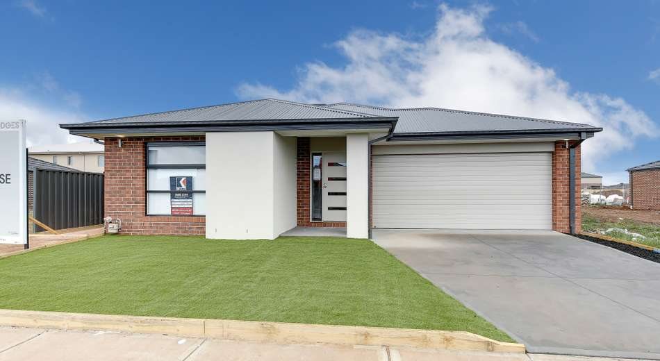 66 Lionsgate Terrace, Tarneit VIC 3029