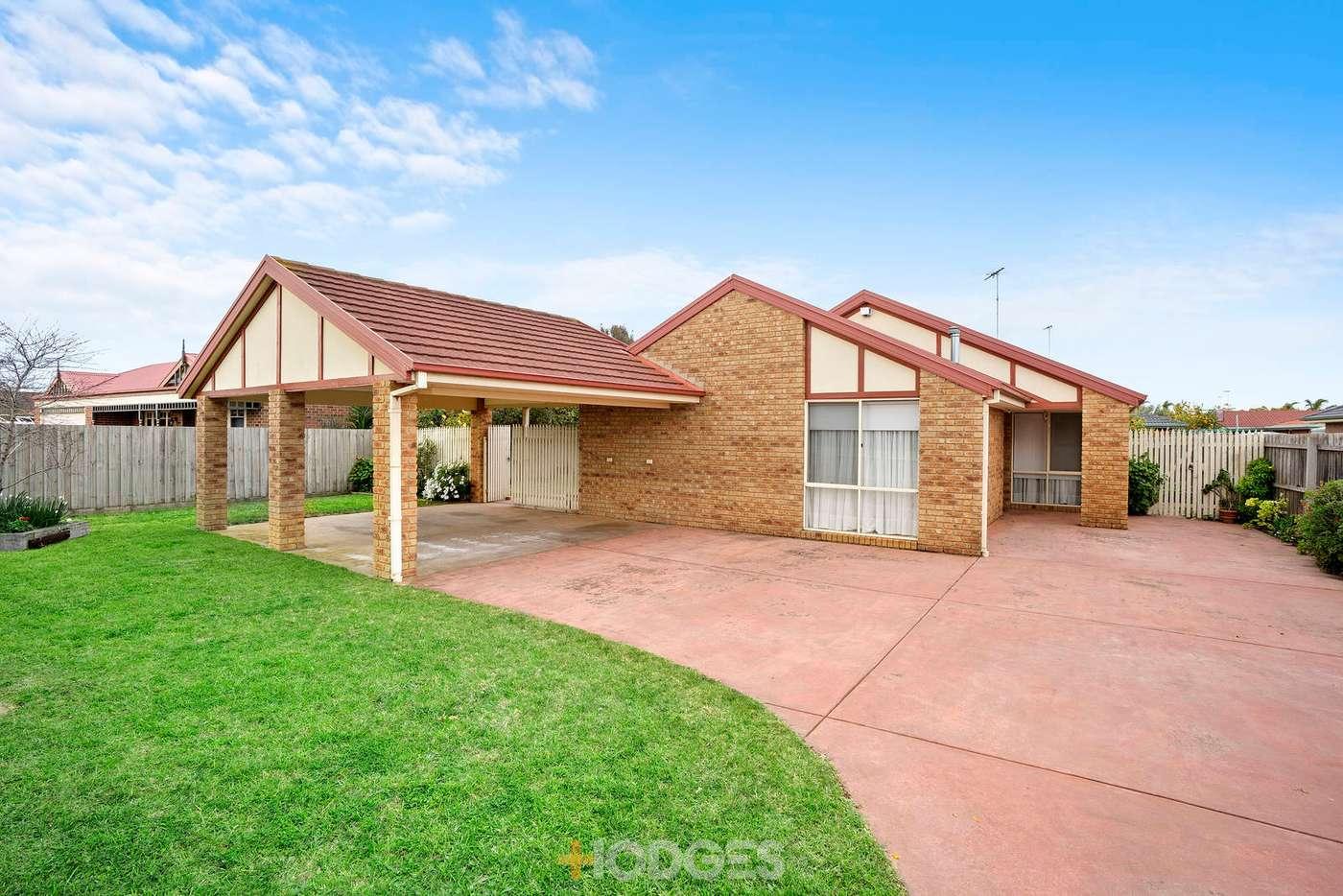 Main view of Homely house listing, 10 Loretta Close, Lara, VIC 3212