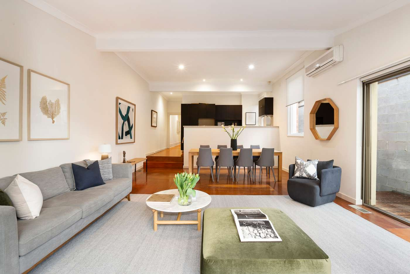Fifth view of Homely house listing, 12 Balmerino Avenue, Toorak VIC 3142
