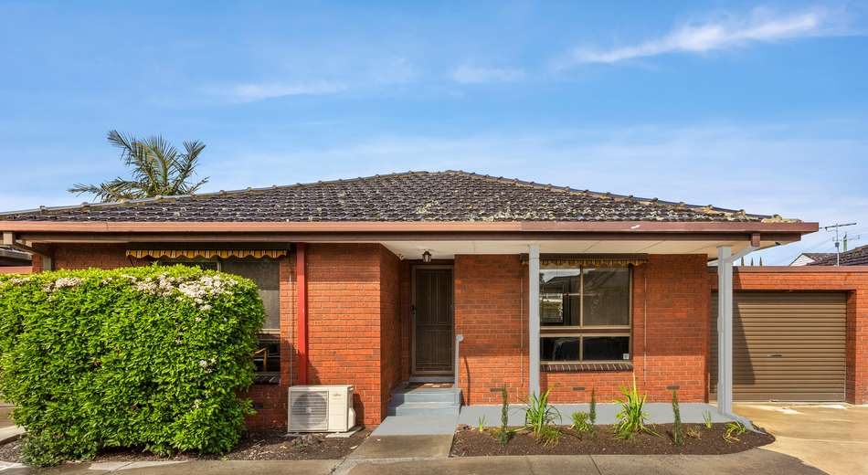 2/105 Railway Place, Williamstown VIC 3016