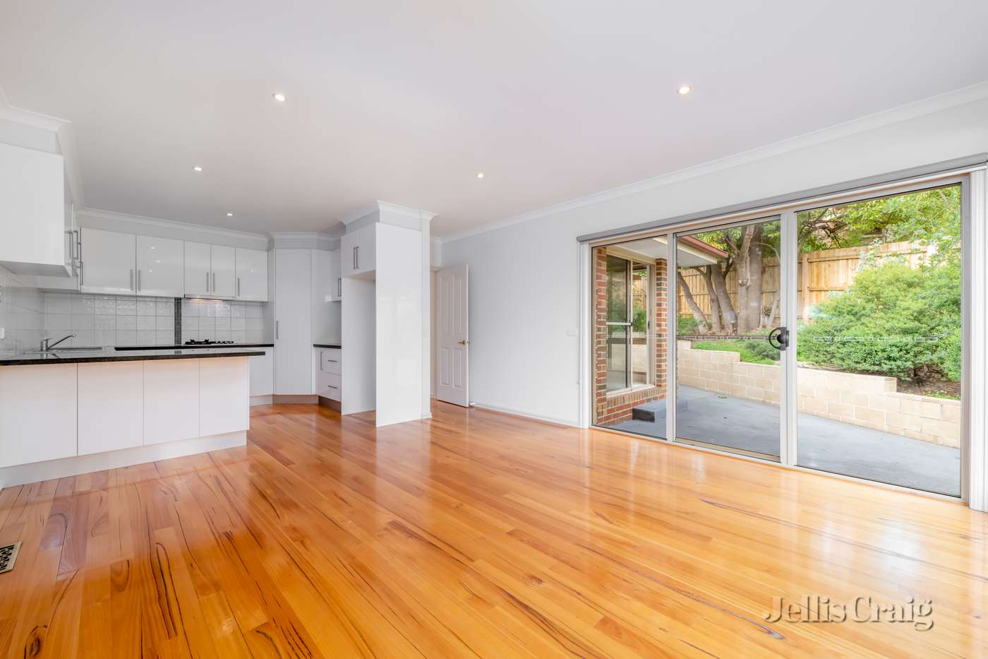 Main view of Homely unit listing, 4/153 Henry  Street, Greensborough, VIC 3088