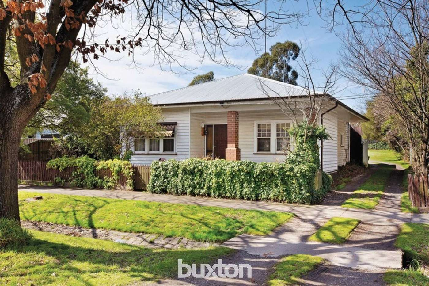 Main view of Homely house listing, 212 Clyde Street, Soldiers Hill, VIC 3350