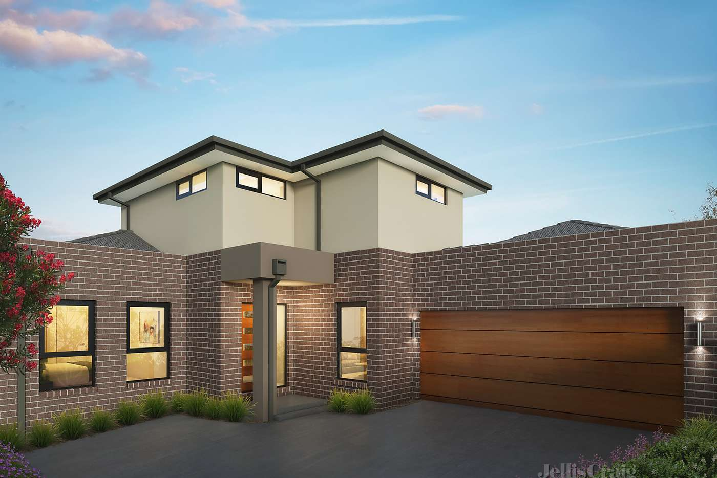 Main view of Homely townhouse listing, 131A Belmont Road East, Croydon South VIC 3136