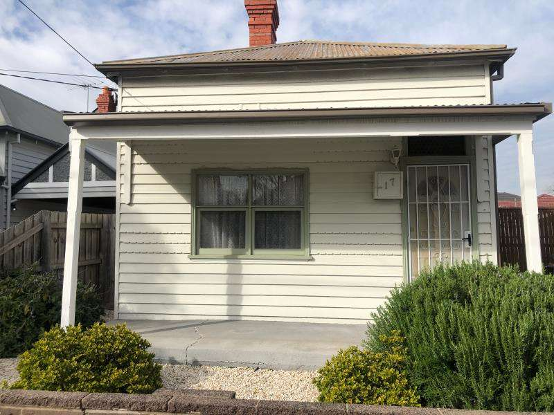 Main view of Homely house listing, 17 Gordon Street, Fairfield, VIC 3078