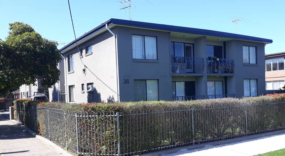 2/36 Empire Street, Footscray VIC 3011
