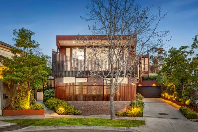 16 Heather Court, Hawthorn East VIC 3123
