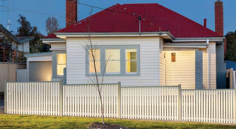 1126 Lydiard Street, Ballarat North VIC 3350