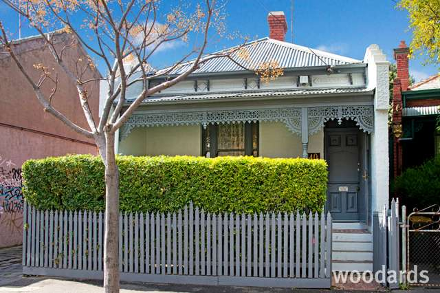 40 Dryburgh Street, West Melbourne VIC 3003
