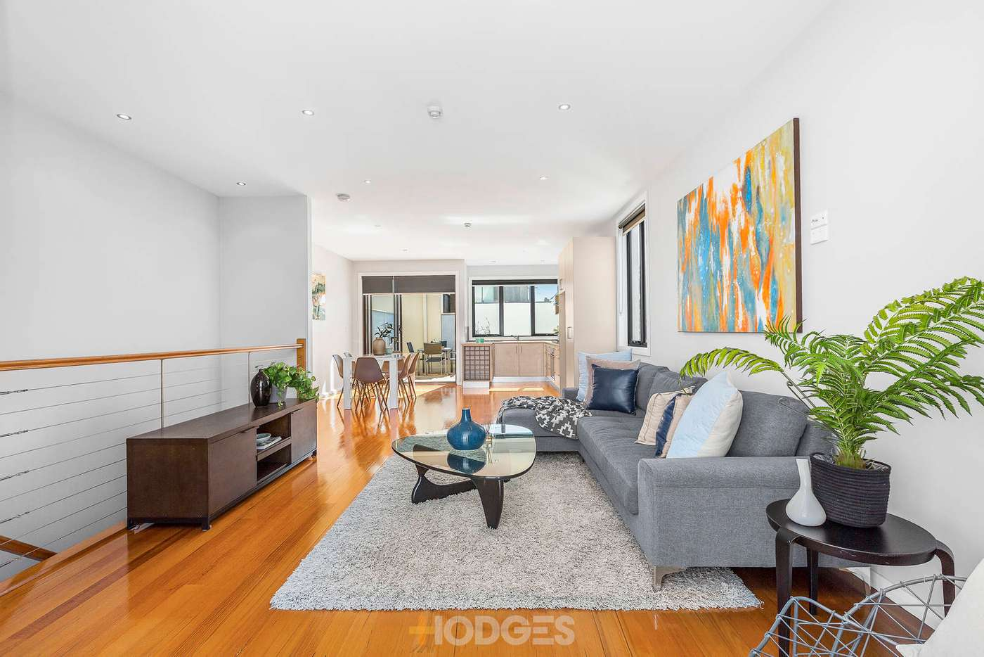 Main view of Homely townhouse listing, 1/2A Simpson Street, Yarraville, VIC 3013